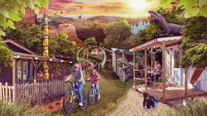 Work begins on Gulliver's Valley Theme Park