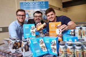 Rotherham based Food Circle expand into new premises