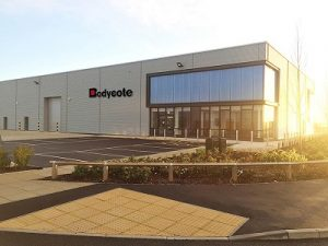 Bodycote open new heat treatment facility in Rotherham