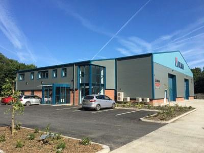 ULMA New HQ