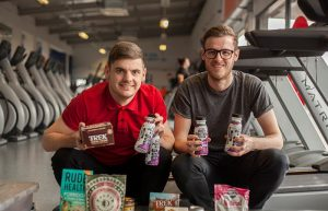 Surplus food retailer marks first birthday with 1000 orders